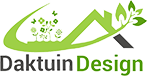DaktuinDesign Logo
